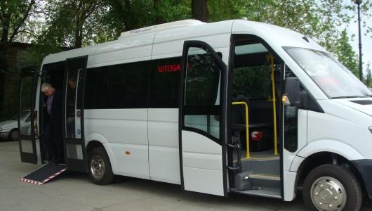 microbuz liber trans