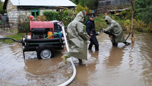 inundatii pomp