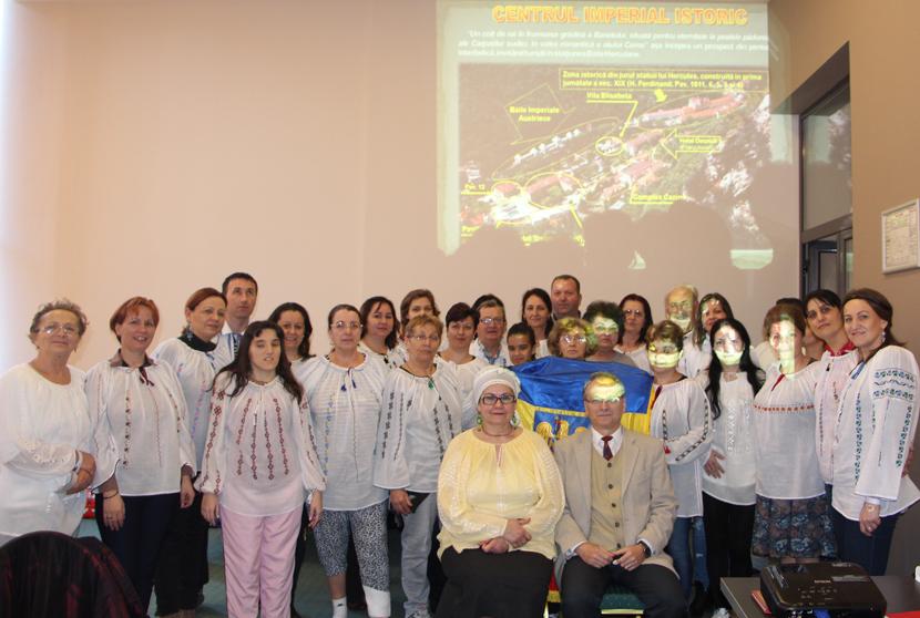 la curs cu profesorii balteanu
